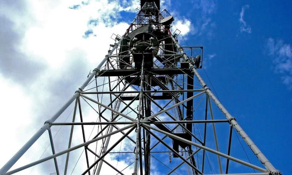 Калуська влада просить уряд встановити ретранслятор на телевізійну вежу