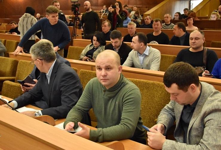 Міська рада Івано-Франківська затвердила угоду з Чукалівкою