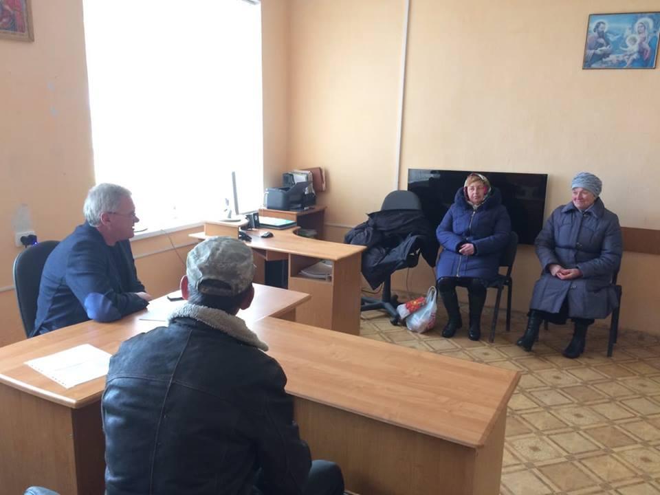 У Ланчині відмовляються лікувати селян, які приєднались до Коломийської ОТГ