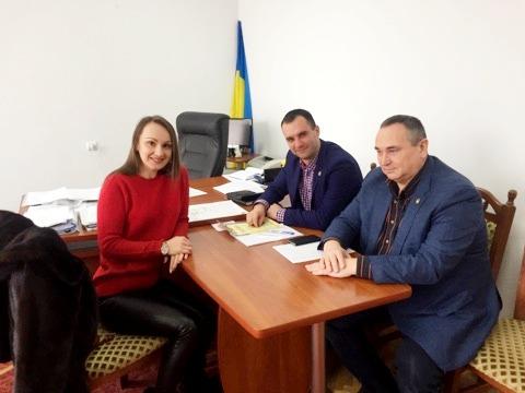 Союз українок Америки придбав медичне обладнання для Богородчанської ЦРЛ