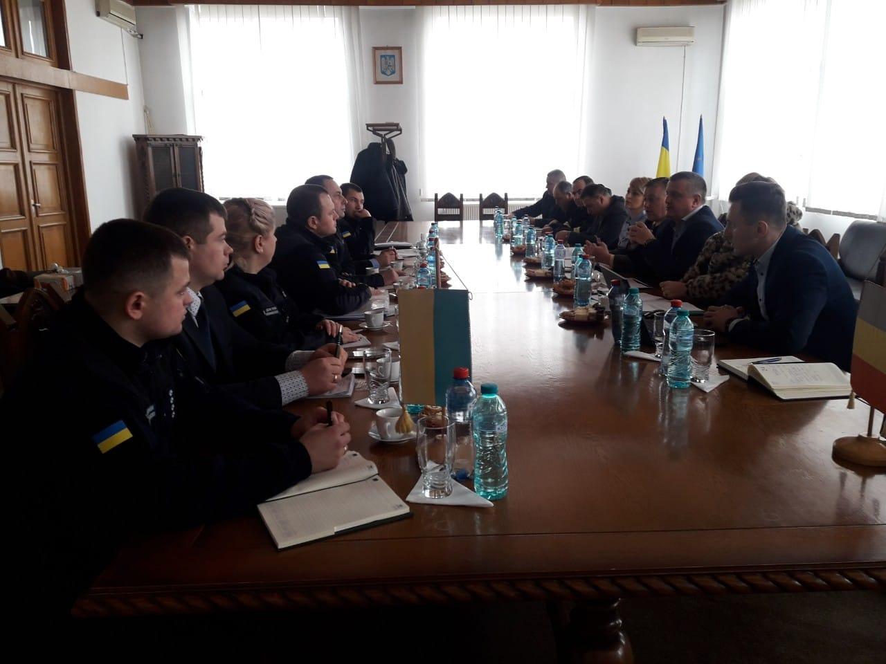 Будівлю ДСНС в Івано-Франківську планують реконструювати