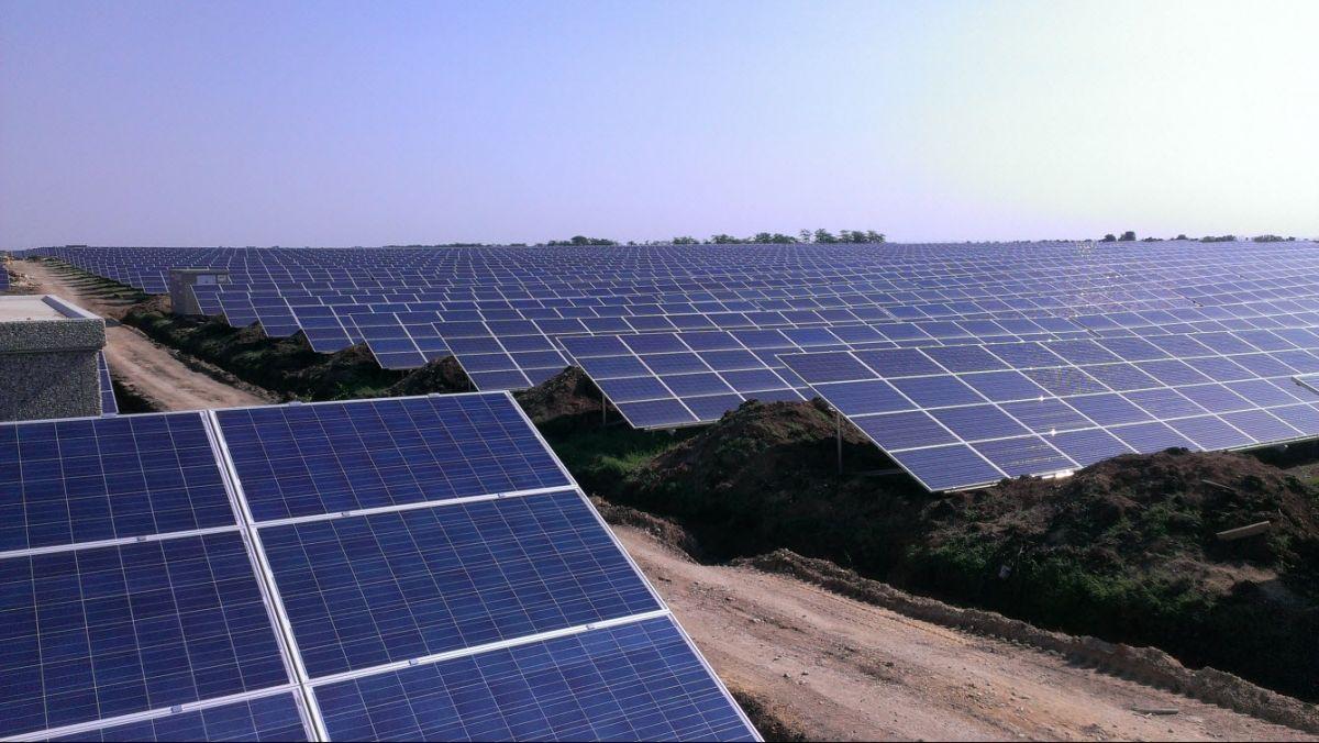 Сучасну сонячну електростанцію побудують на Рогатинщині