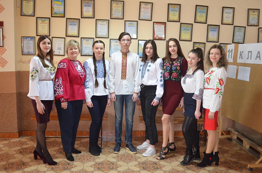 У Франківську визначили найкращих юних правознавців України (фоторепортаж)