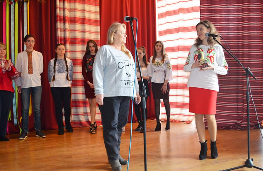 Прикарпатці передали естафету проведення Всеукраїнської олімпіади з правознавства тернополянам