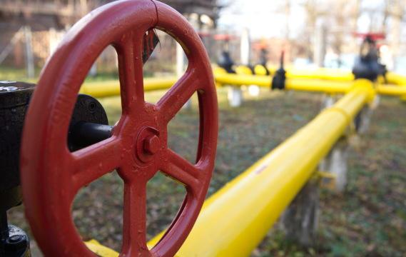 Франківські газовики скаржаться на збитки у розмірі 190 мільйонів гривень