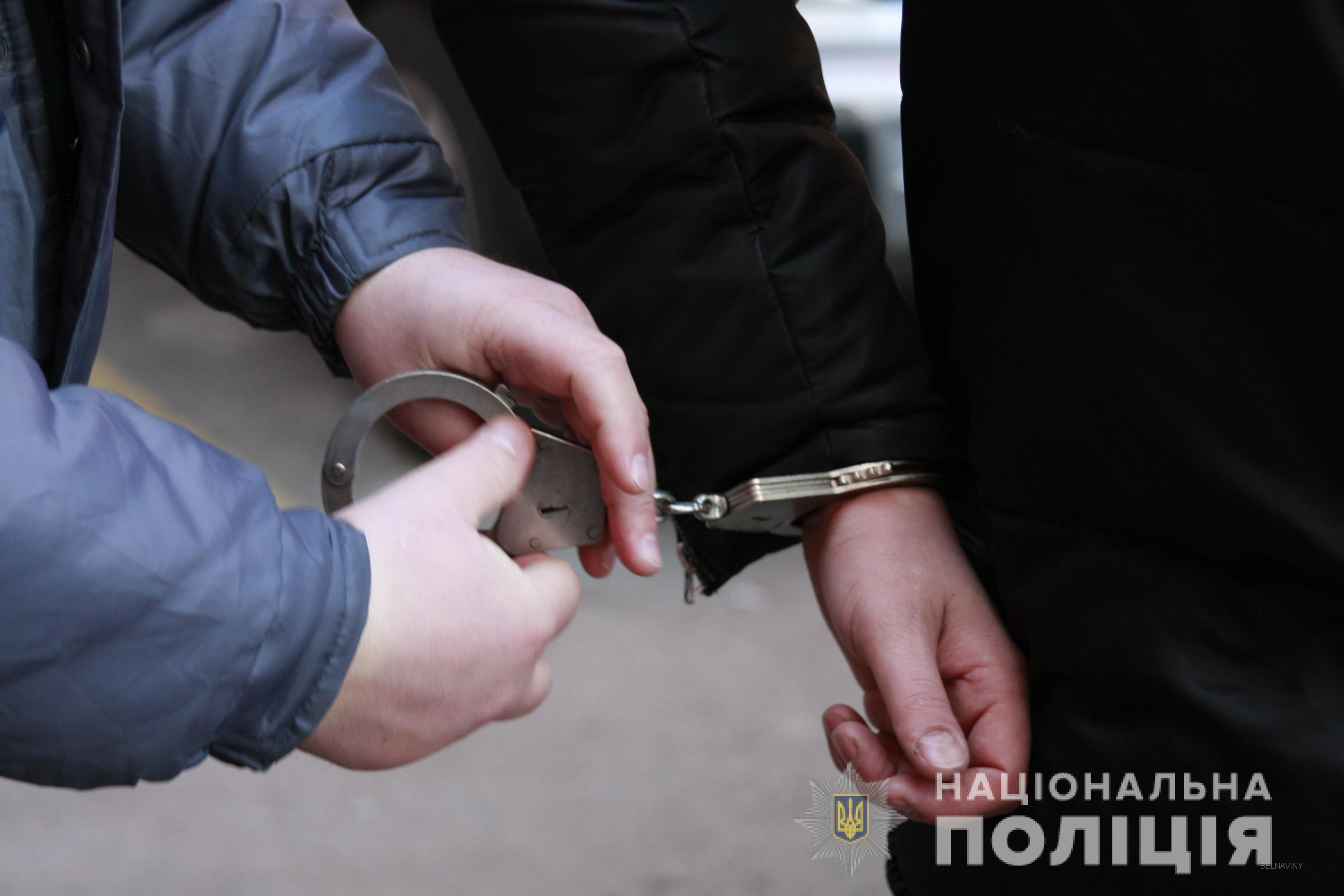 На Прикарпатті чоловіки викрали з підприємства будматеріалів на 300 тисяч гривень