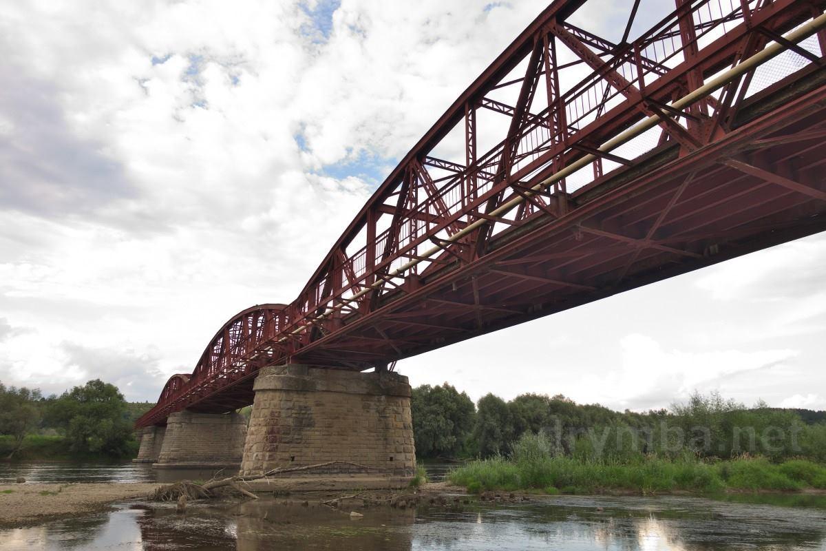На Тлумаччині відремонтують міст