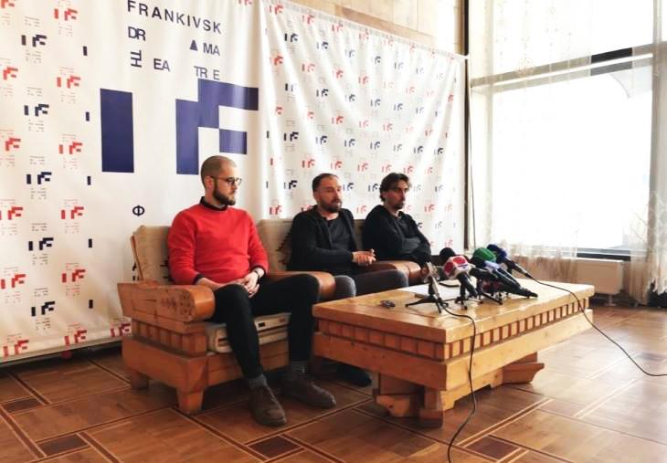 Режисер із Франції працюватиме в Івано-Франківському театрі