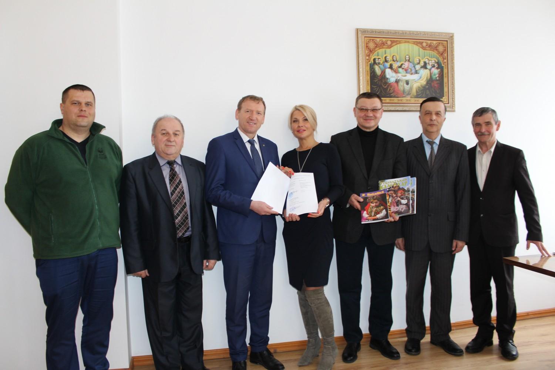 Київські науковці планують дослідити Гуцульщину