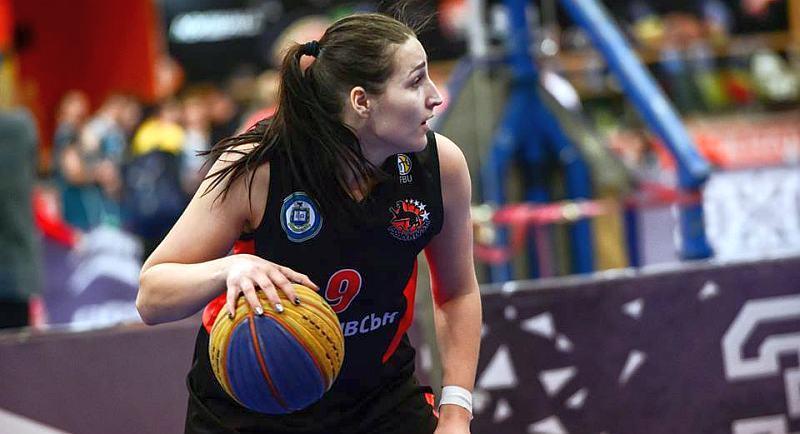 © Федерація баскетболу України