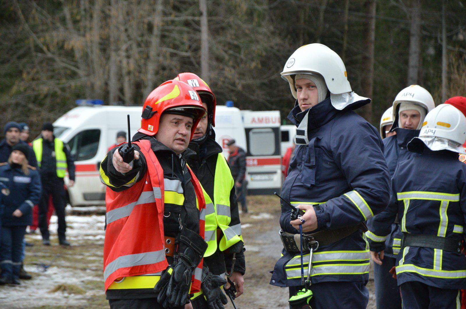 Для прикарпатських рятувальників закуплять спецтранспорт за кошти ЄС