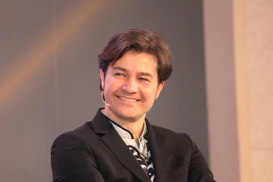 У 2018 році міністр культури з Прикарпаття Євген Нищук заробив 810 тисяч гривень
