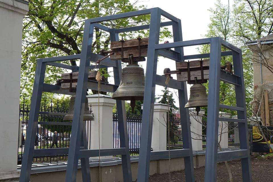 У Гошеві пройде фестиваль карильйонного та дзвонового мистецтва