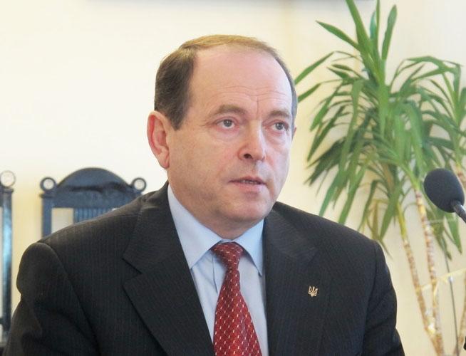 Голова франківської апеляції Богдан Гриновецький: Судова реформа нічого не змінила в процедурі призначення суддів на посади, котра є доволі складною і тривалою