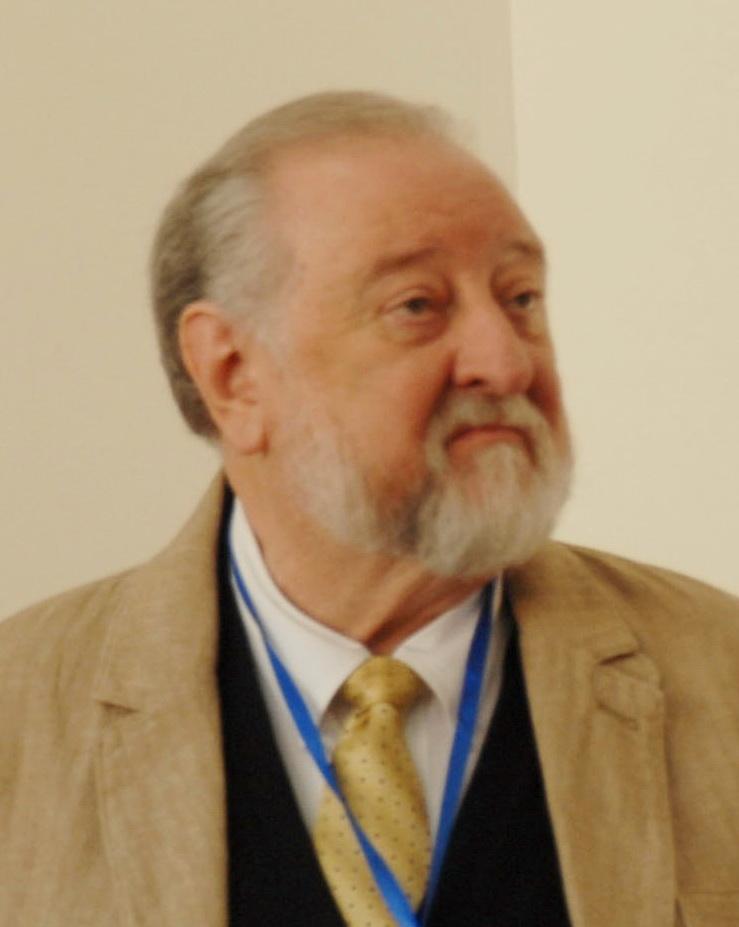 Джон Кук