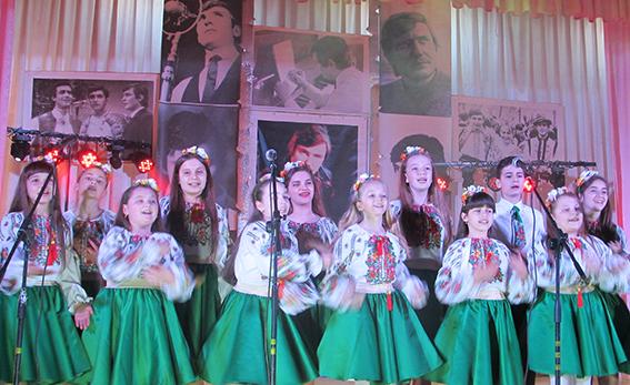 Під час гала-концерту у Брошневі-Осаді