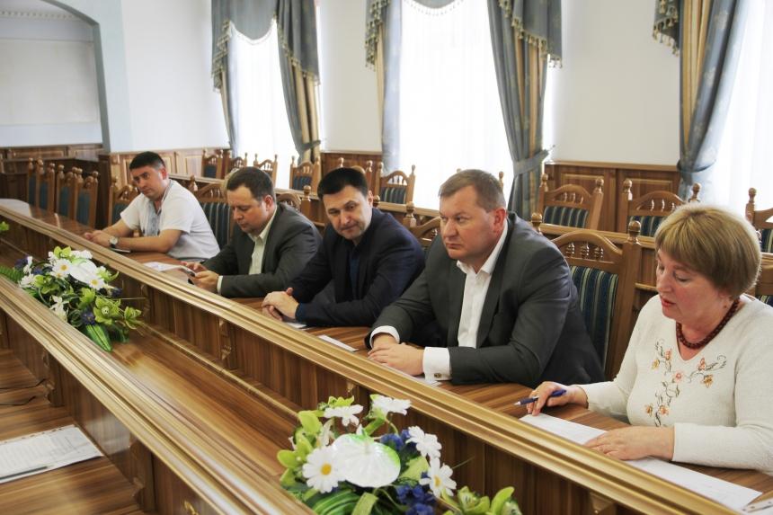 В Івано-Франківську визначились, які книжки видаватимуть за бюджетні кошти