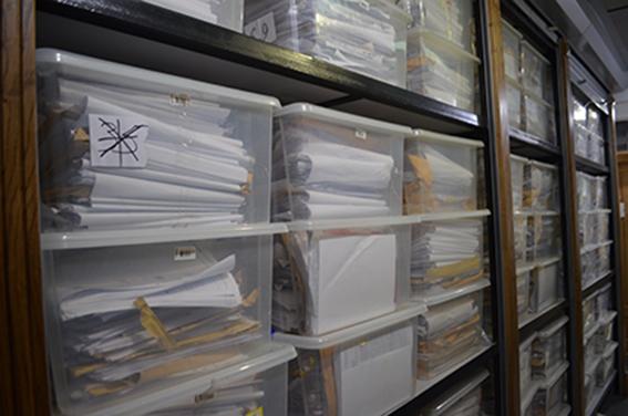 Реєстраційні матеріали учасників ЗНО