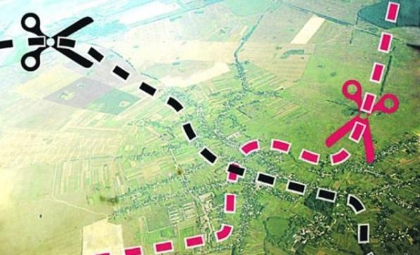 Територію Черніївської сільради збільшили майже на 400 гектарів