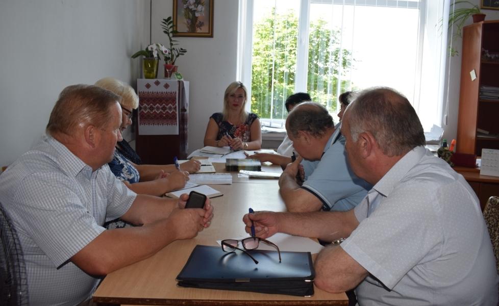 На Рогатинщині готуються до фестивалю «Пісні Опілля»