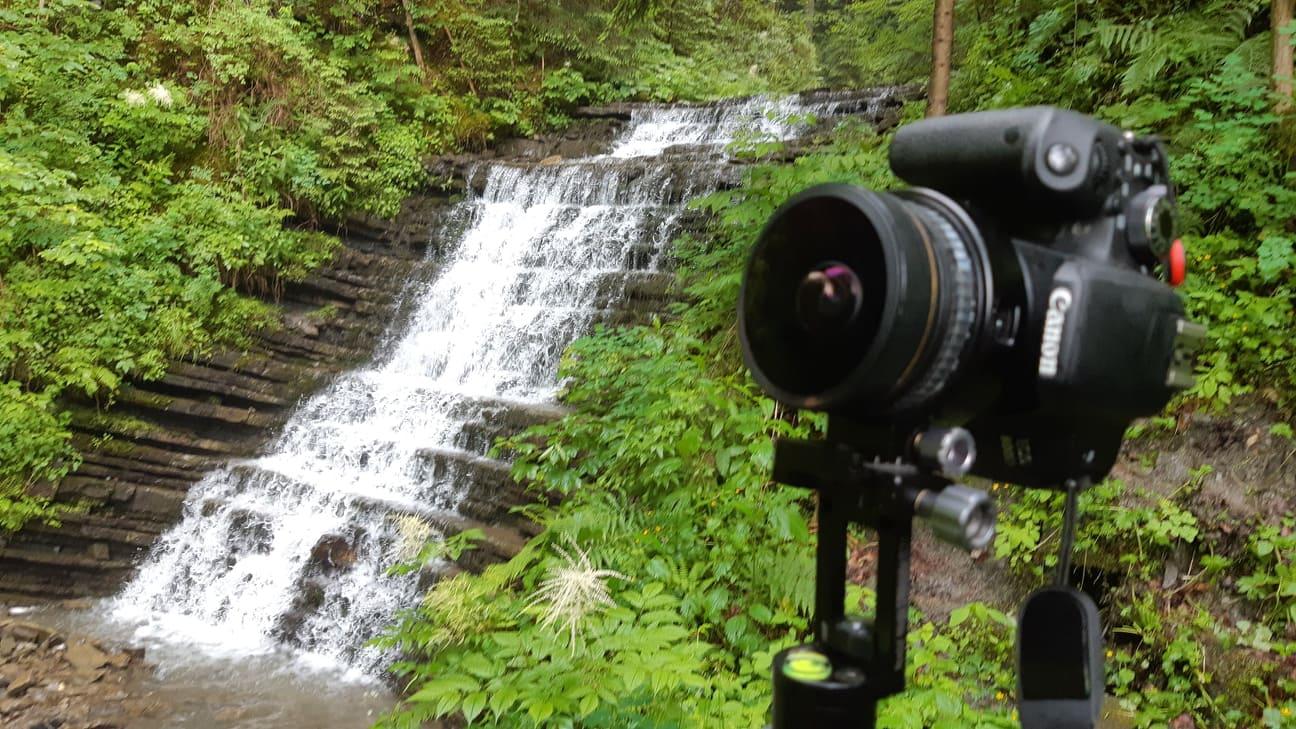 На Прикарпатті створять віртуальні тури спільно з Google