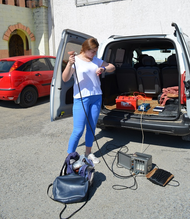 У Бурштині виявили незначне перевищення концентрації діоксиду азоту у повітрі