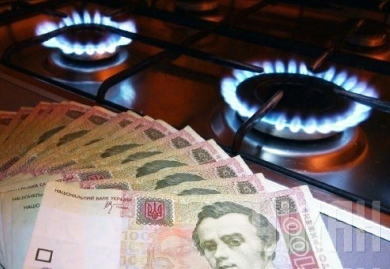 На Франківщині у липні знизилася ціна на газ