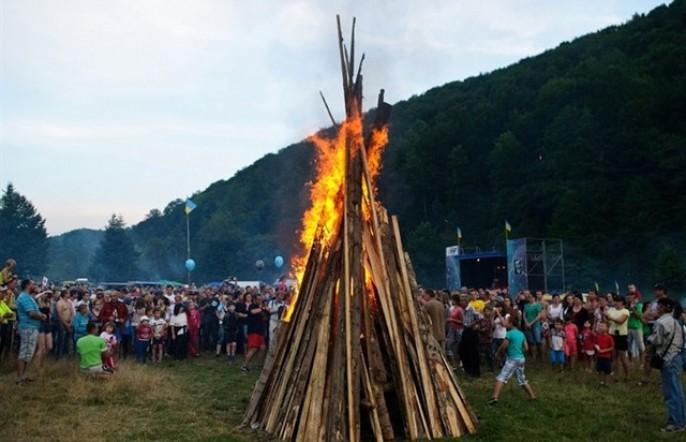 На Долинщині відбудеться фестиваль «Яворина-2019»