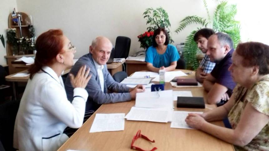 На Франківщині назвали лауреатів премії імені Герасима Терсенова