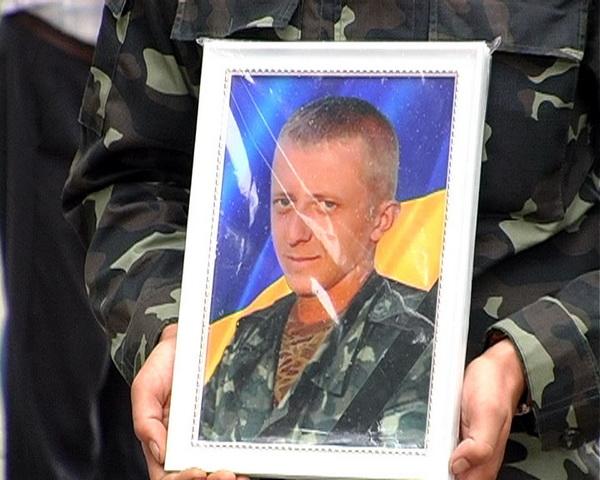 """Результат пошуку зображень за запитом """"На Тисмениччині вшанували пам'ять загиблого в АТО бійця"""""""