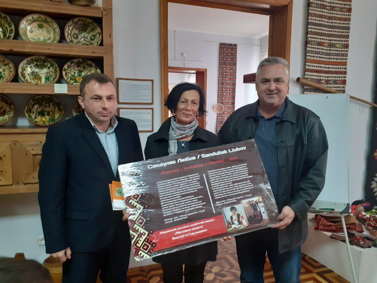 На Косівщині презентували новий туристичний маршрут (фотофакт)