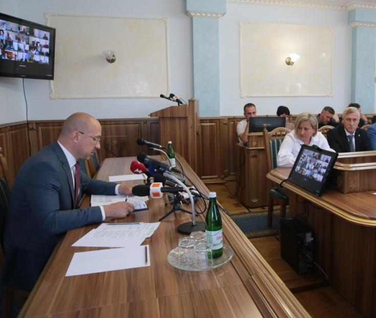 На Івано-Франківщині створили 16 опорних шкіл