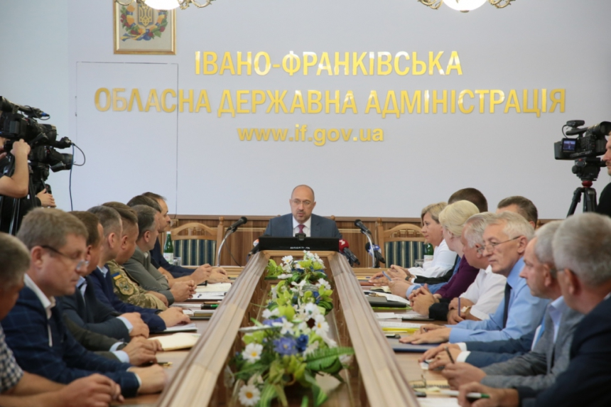 Івано-Франківщина готується до Всеукраїнського перепису населення