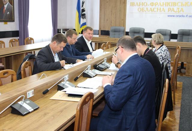 78 громад Прикарпаття беруть участь в конкурсі проєктів розвитку місцевого самоврядування