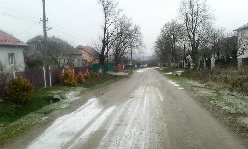 Село Прибилів Тлумацької міської ОТГ