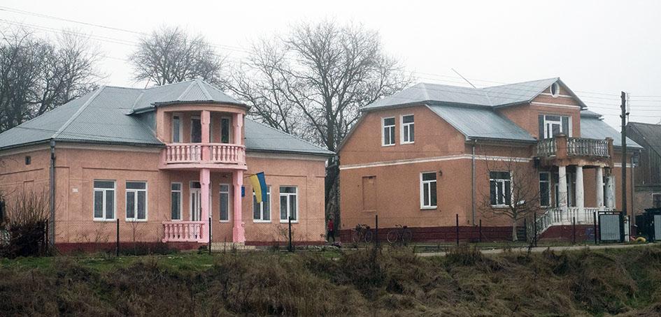 Дошкількі навчальні заклади в Букачівцях.