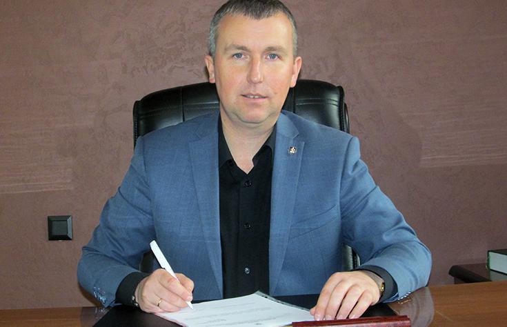 Назарій ІВАНІВ: Децентралізація – то справді рушій розвитку України -  Галичина