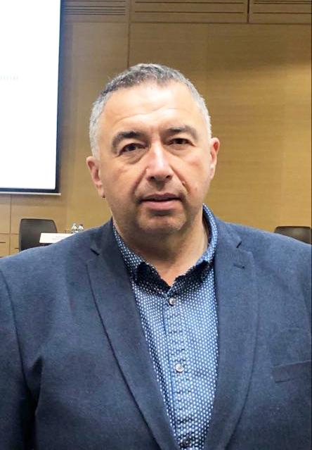 Ростислав Заремба: «Префекти можуть стати інструментом тиску на місцеве самоврядування» - Галичина