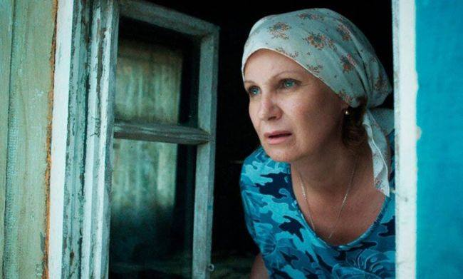 Гроза невісток - Маруся Кайдашиха (Ірина Мак).