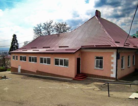На сесії Івано-Франківської обласної ради ухвалено рішення про закриття школи-інтернату №2 в Калуші.