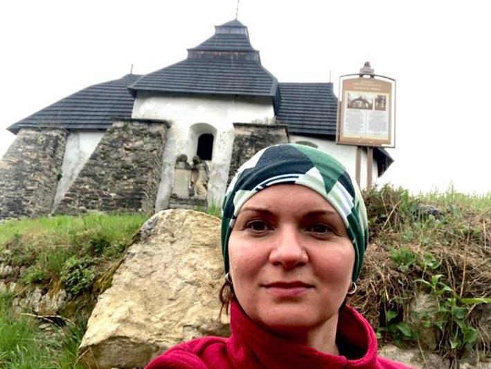 Поради від народної обраниці Оксани Савчук: ТОП-5 цікавих місць Прикарпаття