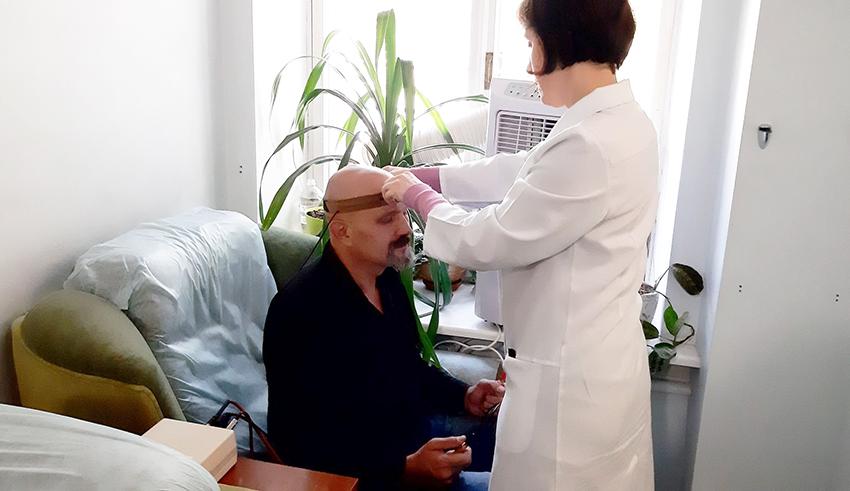 Технології київської клініки «Смартмед» випереджають український час