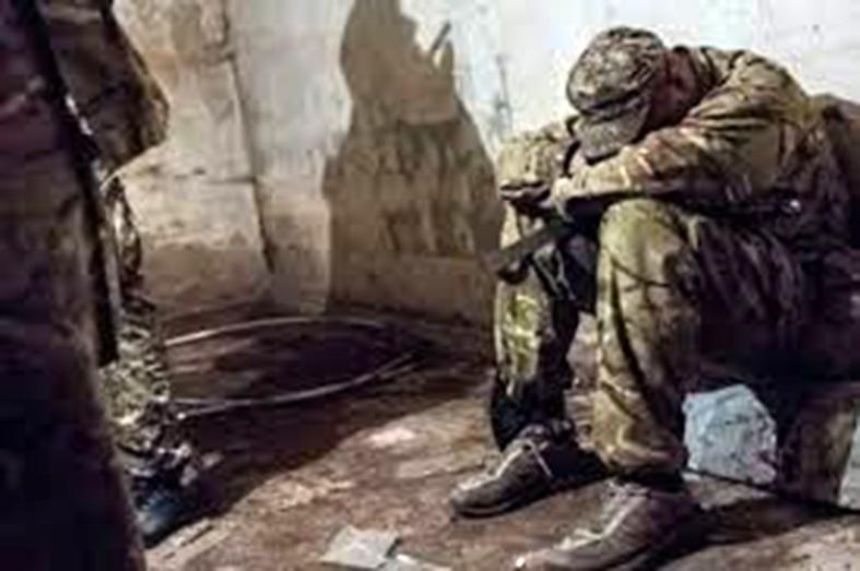 За інформацією ОБСЄ, на території ОРДЛО виявлено понад два десятки незаконних місць ув'язнення, в яких у нелюдських умовах утримують і полонених українських бійців.
