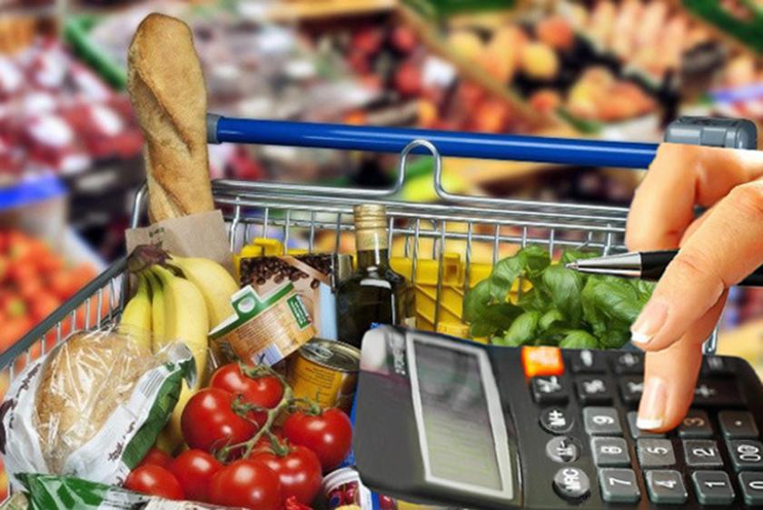 В Україні продовжують дорожчати продукти