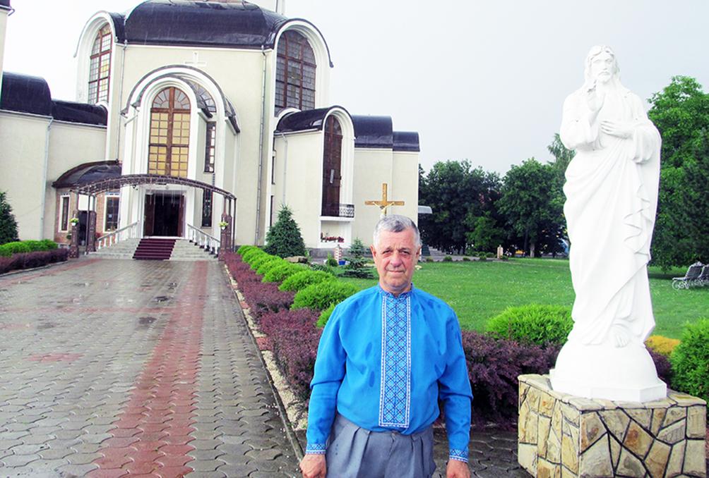 Паламар Петро Ковальчук.